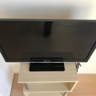 24インチ ハイビジョンLED液晶テレビ ハイセンス  - 尼崎市
