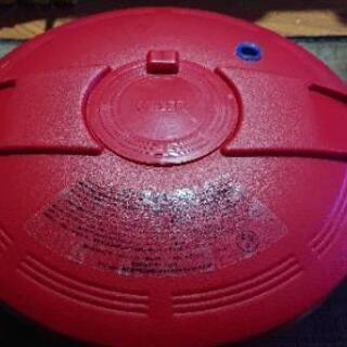MEYER 電子レンジ用圧力鍋