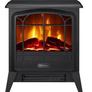 🍂暖房器具入荷🍂Dimplex 電気暖炉