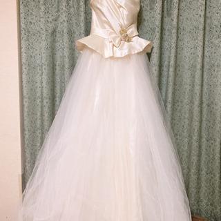 ◆ウェディングドレス
