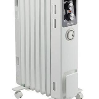 🍂暖房器具入荷🍂Dimplex オイルフリーヒーター