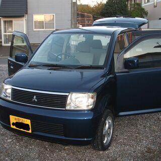 ★☆6万円ちょっきり!eKワゴン 車検R3年6月まで 平成14年...