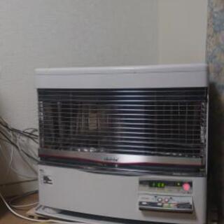 ★値下げ★トヨトミ FFストーブ 11年製