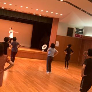 STEP J♥♥♥エアロダンス&ストレッチで楽しく身体を動…