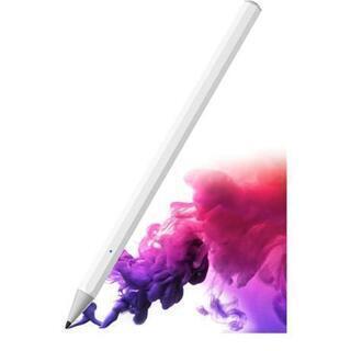 【ネット決済・配送可】iPadタッチペン超高感度