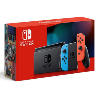 Nintendo Switch 本体 Joy-Con(L) ネオ...