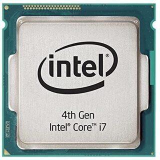 【早い者勝ちになります-郵送-】CPU インテル コア i7 4...