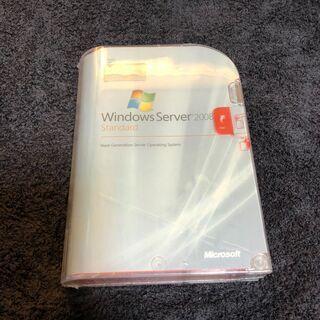 Microsoft Windows Server 2008 5C...