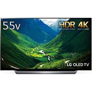 有機ELテレビ 55型 OLED55E8P