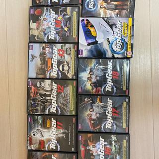 トップ・ギア Top Gear シーズン10〜21 輸入品