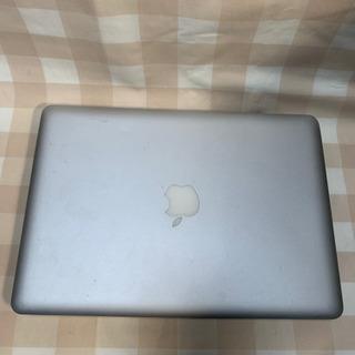 MacBook Pro (13インチ, Mid 2011)