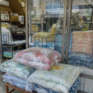 【新潟市】信用120年!あなたに合った座布団を手作りでお作りします