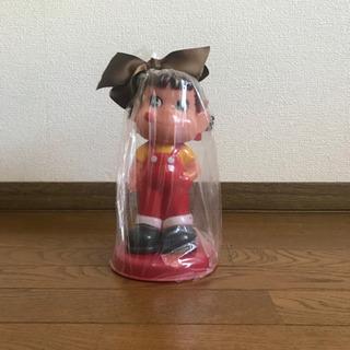 ペコちゃん貯金箱