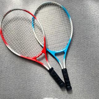 キッズ テニスラケット