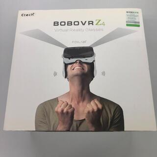 BOBO VR Z4 3DVRメガネ 3Dゴーグル バーチャル ...