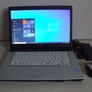 高速SSD120GB搭載 第三世代 Core i5-3320M ...