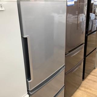 安心の1年間返金保証!AQUAの3ドア冷蔵庫です!