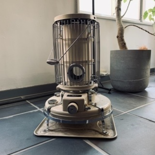 BLUE FLAME HEATER BF3911