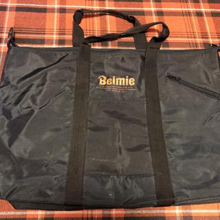 旅行用バッグ ボストンバッグ Belmie
