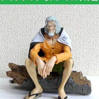 ワンピース フィギュア CREATOR×CREATOR シルバー...