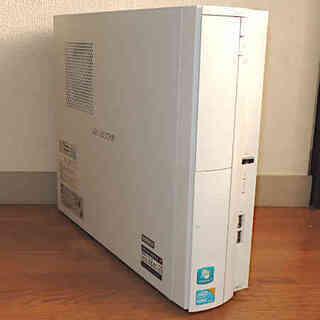 NECパソコン VALUESTAR PC-VL150CS Cor...