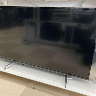 パナソニック 49インチ液晶テレビ TH-49DX850 2016年製