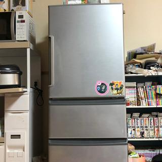 🆕❗2017年式 冷蔵庫❗ AQUA AQR-271F