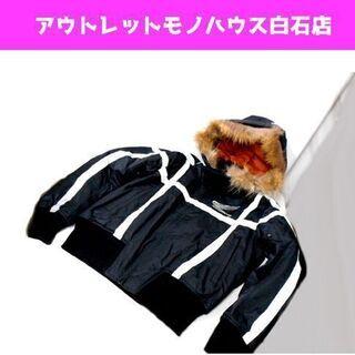 HONDA/ホンダ MA-1ジャケット ライディングウェア Mサ...