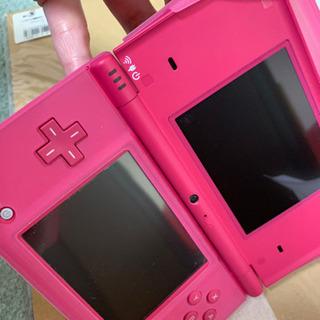 Nintendo DS ポケットモンスタープラチナ