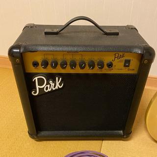 park ギターアンプ G10R 【取引中】