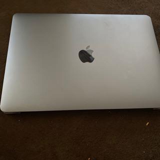 本日限定!MacBook air2018