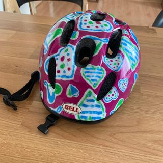 BELL 子ども用 ヘルメット