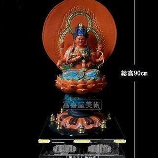 各種仏像彫刻賜ります