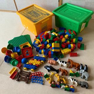 レゴ デュプロ 2箱セット