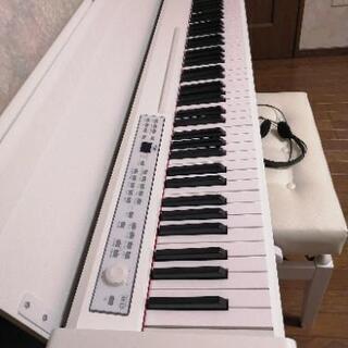 KORG C1 Air 電子ピアノ