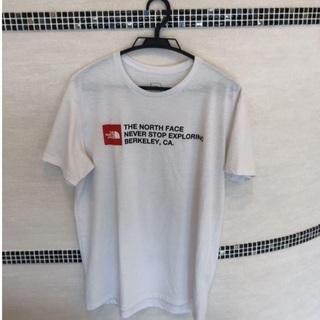 ノースフェイス T shirt