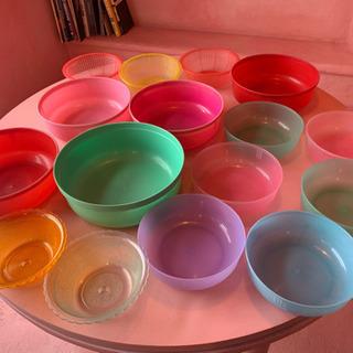 プラスチックお皿