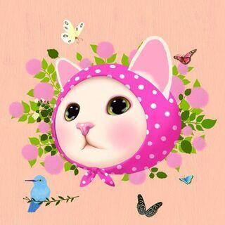 かわいい猫グッズの通販サイト SNS・LINE・YouTubeの...