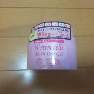 【新品】半額以下‼️W幹細胞(整肌成分)&コラーゲン(保湿成分)...