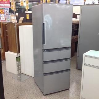 AQUA 2017年製冷凍冷蔵庫
