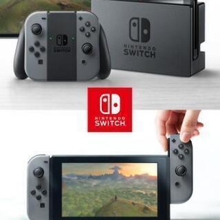 Nintendo Switch本体
