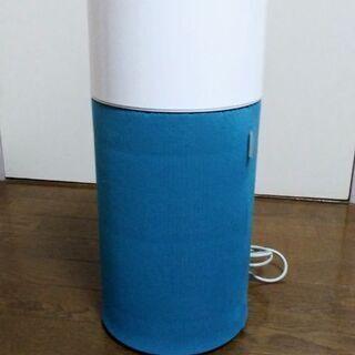 結構美品 ブルーエア 空気清浄機 blue pure 411