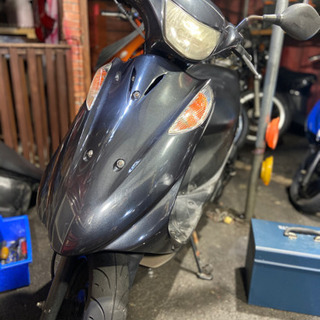 アドレス V125 G K7  ‼️スクーター バイク