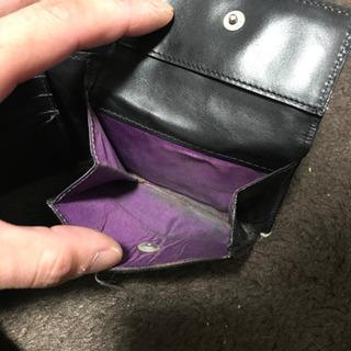 ポールスミス 二つ折り財布 - 家具