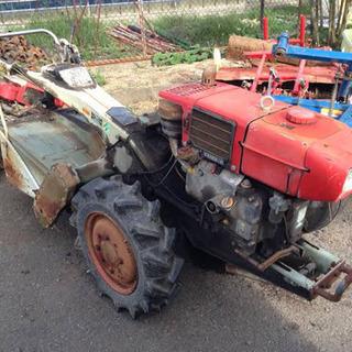 農機具の修理します。