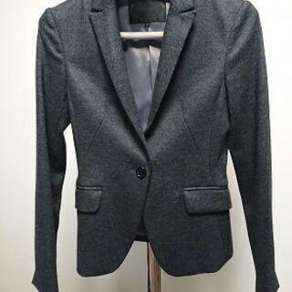 上質のジャケット