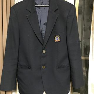 和歌山東高校の男性用ジャケット