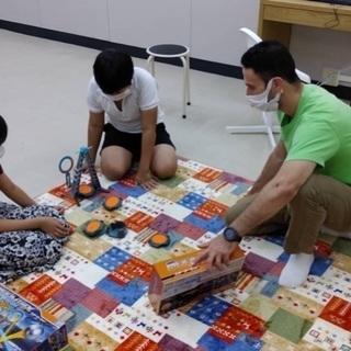 インターナショナル英語学童Green School Tsu