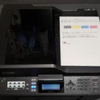A3インクジェットプリンター 複合機 FAX
