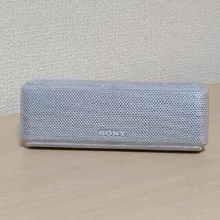 【ネット決済・配送可】SONY Bluetooth スピーカー ...